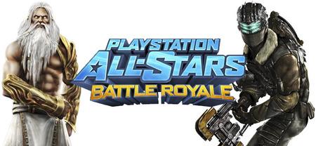 Detalles y precio del nuevo DLC de 'PlayStation All-Stars Battle Royale'