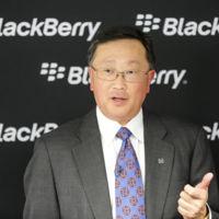 John Chen, CEO de Blackberry, se pronuncia: Blackberry no puede competir en número de apps