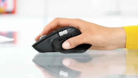 """El ratón Bluetooth """"maestro"""" de Logitech está rebajado en Macnificos: Logitech MX Master 3 por 84,99 euros"""