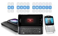 ¿Están pasados de moda los terminales con teclados QWERTY físicos?