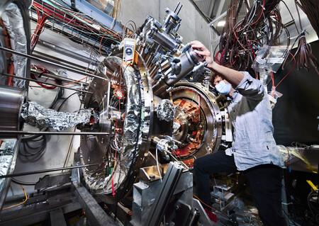 El detector de partículas CODEX-b se está construyendo en Galicia y es una de las mejores bazas del CERN para hacer nueva física