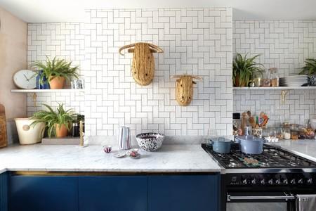 Cómo colocar los azulejos metro para darles una segunda oportunidad