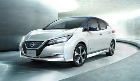 Alemania ya es el primer mercado de coches eléctricos e híbridos enchufables de Europa, por delante de Noruega