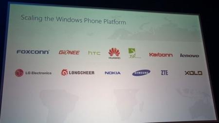 Xolo espera lanzar el smartphone más liviano del mercado, y tendrá Windows Phone