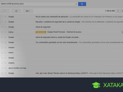 Cómo desactivar el chat de Gmail
