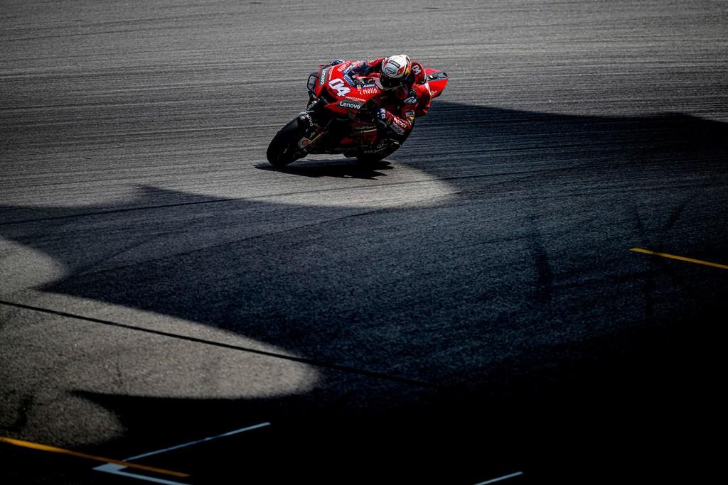 MotoGP paraliza todo el desarrollo de los motores y la aerodinámica de sus motos hasta 2022
