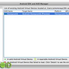 Foto 1 de 15 de la galería emular-android-en-un-ordenador en Xataka Android