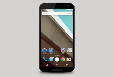Nexus 6, todo lo que sabemos hasta el momento del nuevo teléfono de Google