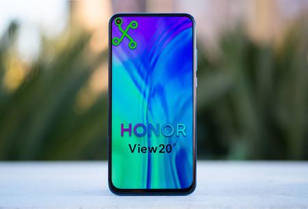 Honor publica la lista de smartphones que actualizarán a Android 10 Q