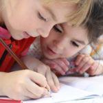 13 cuadernillos, clases de repaso y otros recursos online para niños