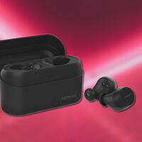 Nokia Power Earbuds y Power Earbuds Lite: la batería por bandera en unos auriculares que prometen hasta 150 horas de autonomía