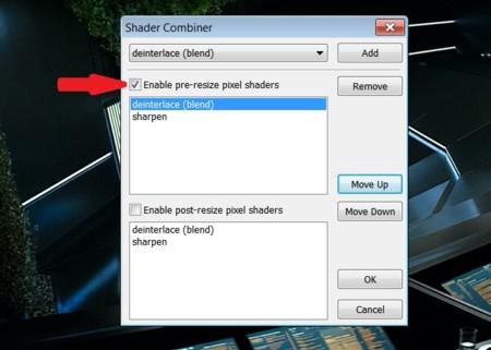 Config Shader