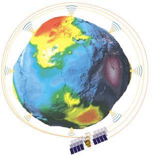 Geodesia espacial