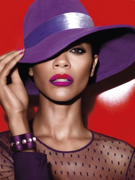 L'Oréal presenta los Infalible Mate Max. Acabado mate para los labios elevado a la máxima potencia