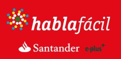 Hablafácil será el OMV del banco Santander