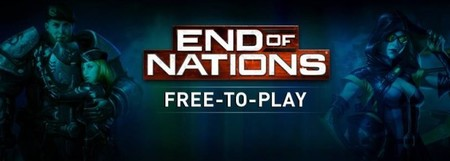 'End of Nations' resurge y se pasa al género MOBA