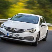 OPC Line Sport Pack, el  Opel Astra con un toque más deportivo y ligeramente más agresivo