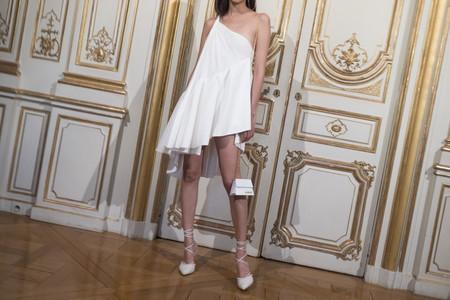 Clonados y pillados: este es el (mini) vestido de Jacquemus que encontraremos en H&M