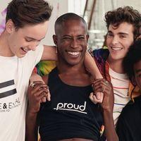 Love for All: la colección arco iris de H&M celebra el Día del Orgullo LGTBI