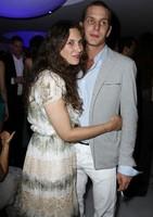 Segunda boda de Tatiana Santo Domingo y Andrea Casiraghi, a lo reina de las nieves y por todo lo alto