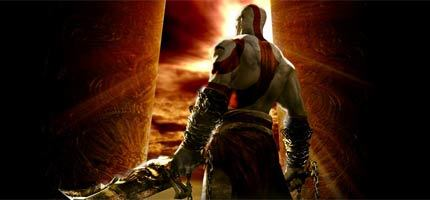 'God of War: Chains of Olympus' ya está terminado