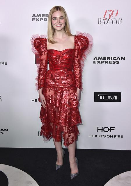 Harpers Bazaar Most Fashionable Women Alfombra Roja Looks 2017 3