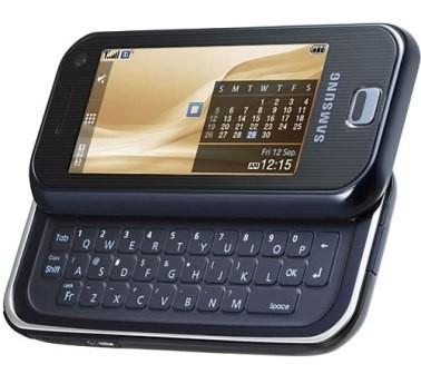 Samsung Ultra F700, compitiendo con el iPhone