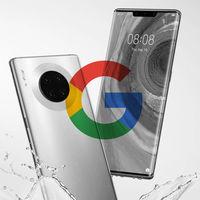 """Puerta trasera o no, LZPlay emplearía permisos """"secretos"""" para instalar las apps de Google en los Huawei Mate 30 y Mate 30 Pro"""