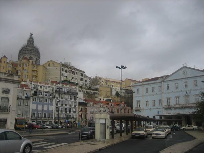Foto de Alfama,Lisboa (1/11)