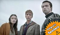 'In the flesh', Roarton y su universo