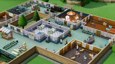 Two Point Hospital 07