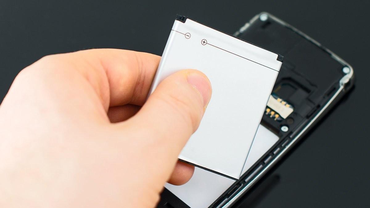 0545e7822a0 Guía de baterías de móviles: cómo funcionan y modos de carga