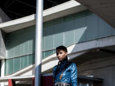 Estos son los 29 looks de street style que más nos han gustado en Madrid MBFW