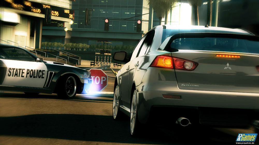 Foto de Nuevas - Need For Speed: Undercover (3/12)
