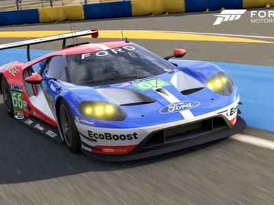 Ajusta el retrovisor  y abróchate el cinturón: Microsoft anuncia la Forza Racing Championship