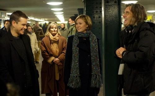 'Bourne 5': Julia Stiles y Alicia Vikander acompañarán a Matt Damon (y quizá Viggo Mortensen)
