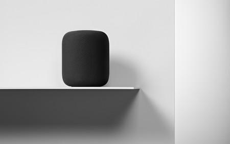 Apple ha vendido unos 600.000 HomePod en el primer trimestre de su lanzamiento, ya es el cuarto fabricante en ventas
