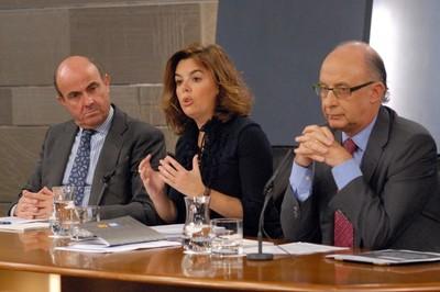 #CMin : nuevas medidas de apoyo a emprendedores y renuncia a nuevas subidas de impuestos