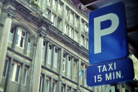 Taxi Vtc Uber