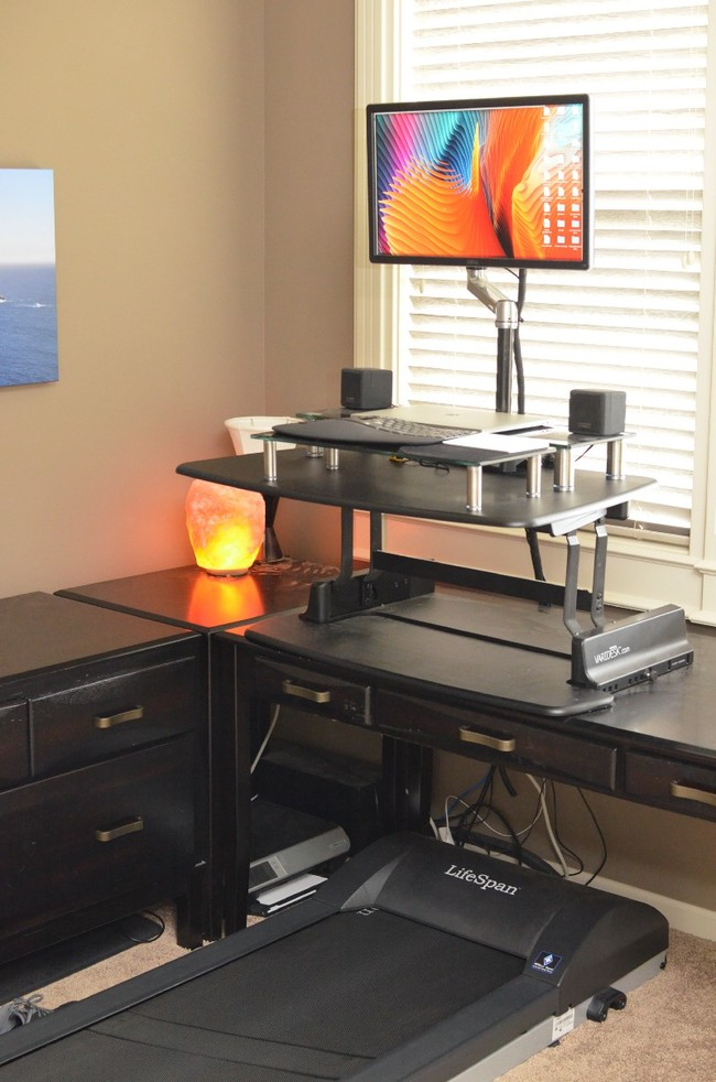 Walking Desk