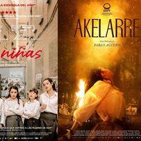 Goya 2021: todas las películas ganadoras que puedes ver en Netflix, Movistar, Amazon y Filmin