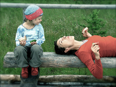 ¿Sois unos padres sobreprotectores? (III)