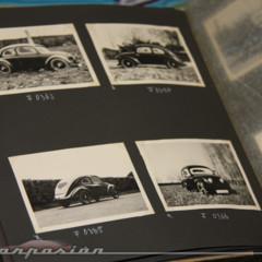 Foto 8 de 25 de la galería museo-porsche-los-archivos-historicos-1 en Motorpasión