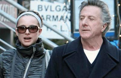 Portman y Hoffman