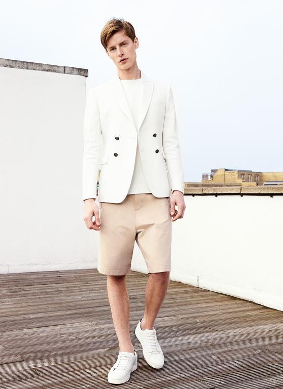 Foto de Zara trajes masculinos verano 2015 (7/10)