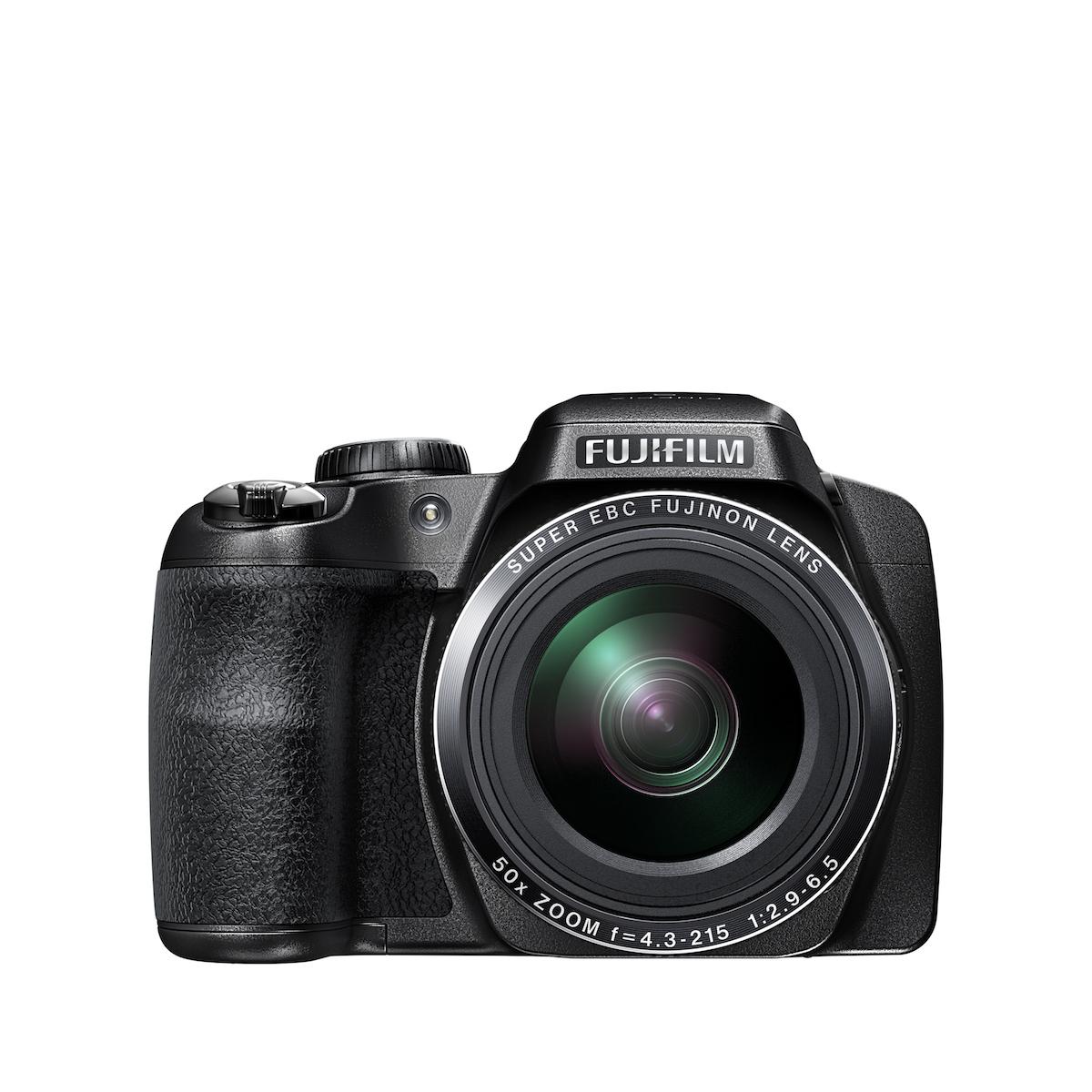Foto de Fujifilm Finepix S9800 S9900 (1/11)