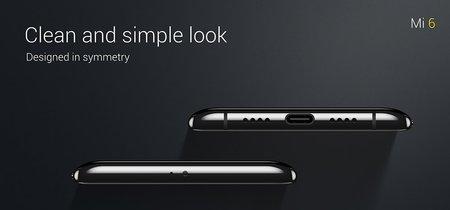 Oferta Flash: Xiaomi Mi6, con 6GB de RAM, por 303 euros y envío gratis