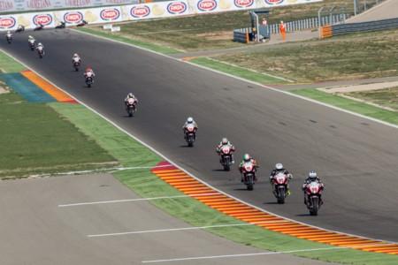 Supersport 300 entra en el CEV y deja fuera del nacional a Moto3 a partir de este año