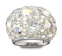 Swarovski nos presenta su nueva colección Cinderella Ring