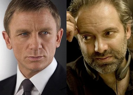 James Bond 23, de Sam Mendes
